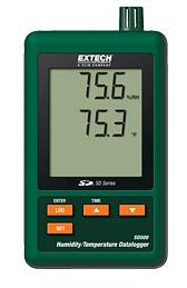 data logger per registrazione dati come umidita' temperatura ed altre grandezze fisiche