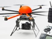 VENDITA o NOLEGGIO di Droni Termografici per le riprese