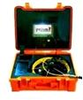 sistemacon sonda per videoispezione in campo ingegneristico