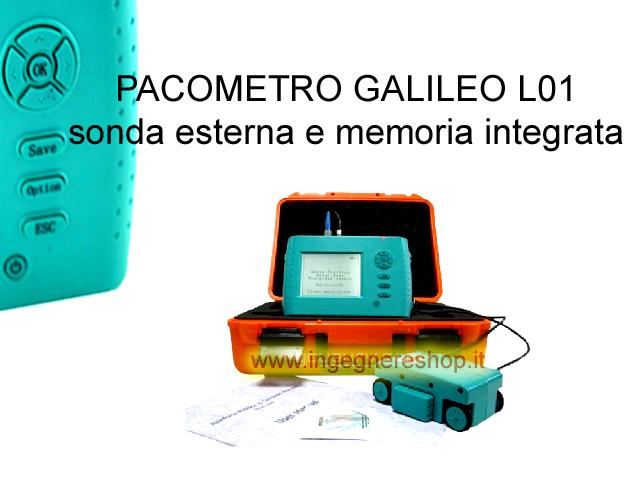PACOMETRO GALILEO L01